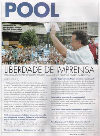 Revista Domingo (JB)