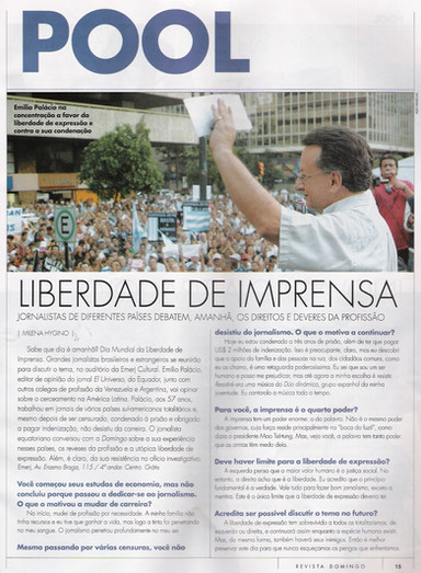 Revista Domingo (JB)