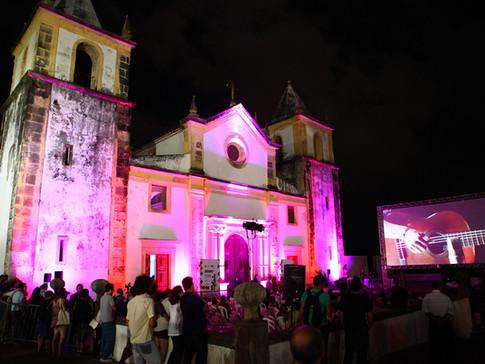 MIMO Olinda 2014 - Festival MIMO de Cine
