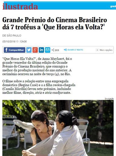 Folha de SP online