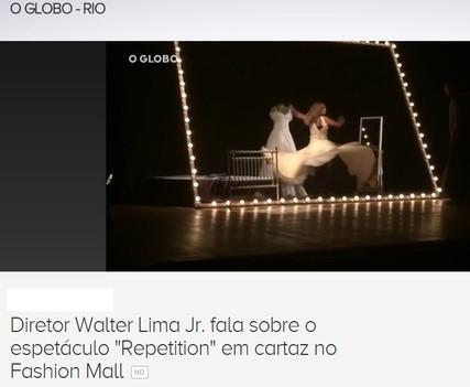 O Globo - TV Online