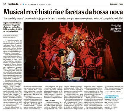 Folha de SP - Ilustrada