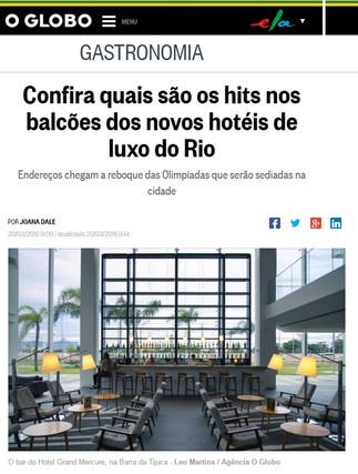 Revista O Globo