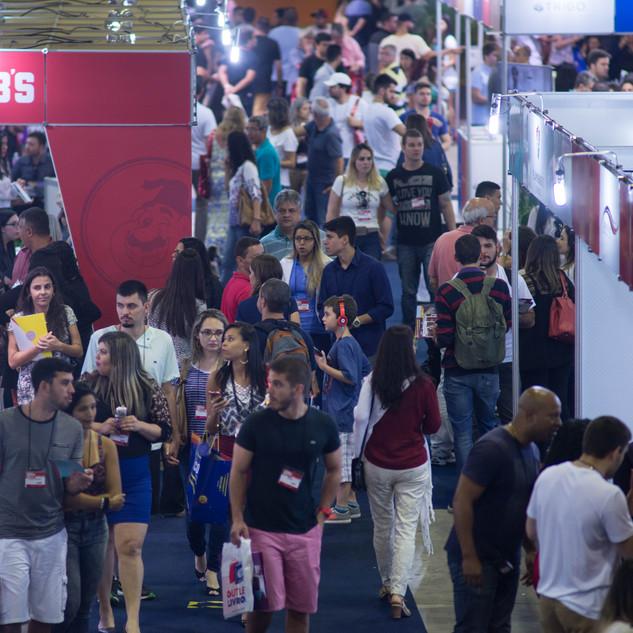 Expo Franchising 08/10