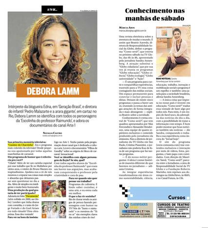 Revista da TV