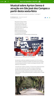 Globo Esporte Vanguarda