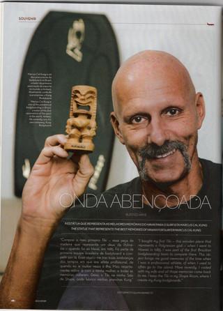 Revista TAM