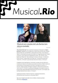 Musical Rio