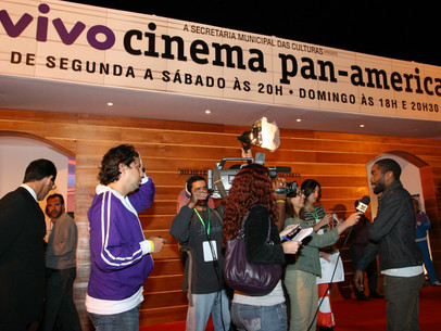 Lázaro Ramos e a imprensa