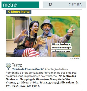Metro Jornal 19.10