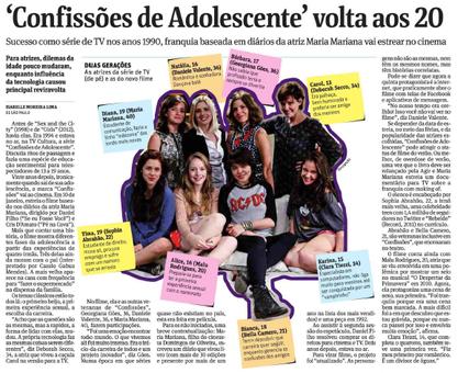 Folha de São Paulo - Ilustrada