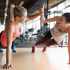 気になる部分のウエストや二の腕腰周り 太ももなど自分では落としにくい部分を効果的に、集中して引き締める。