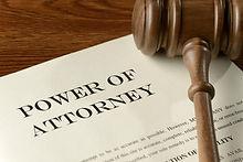 Poder legal