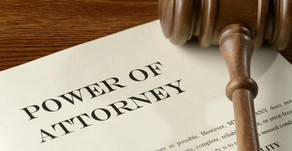 Facts about Power of Attorney Revocation