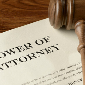 Register your power of attorney before it's too late