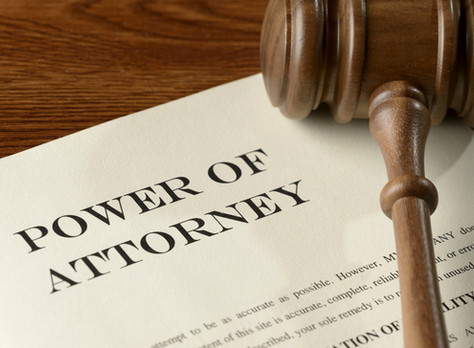 Lasting Power of Attorney - OPG Fees REDUCED!