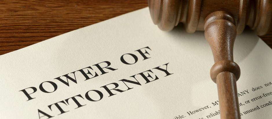 Enregistrer votre testament
