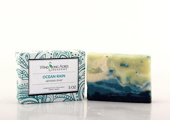 Ocean Rain