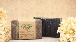 Deep Cleaning Bar Soap