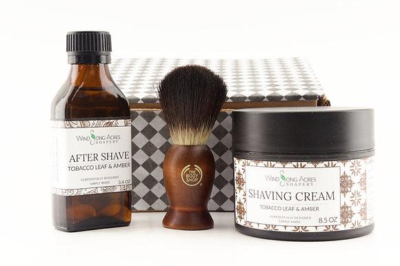Shaving Cream Bundle