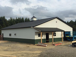 New Wind Song Acres Building