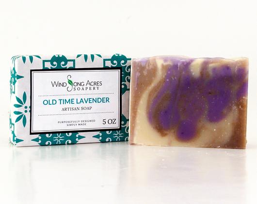 Old Time Lavender