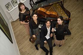 Quatuor Libra