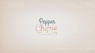 Pepper Cherie