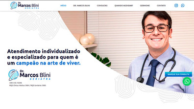 Dr. Marcos Blini