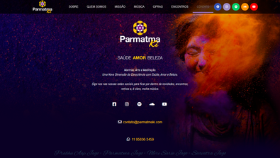 Parmatma Ki