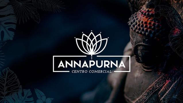 Centro Comercial Annapurna