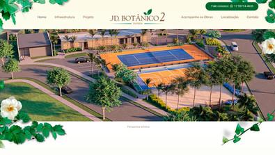 Jardim Botânico 2
