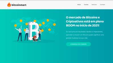 BitcoinMart