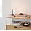 Thumbnail: Price and Coco Interiors Light Grey Tealight Holder