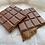 Thumbnail: Chokoleti Salted Caramel Cheesecake Bar 120g