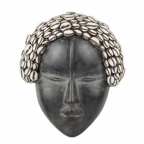 Price and Coco Interiors Head Figurine