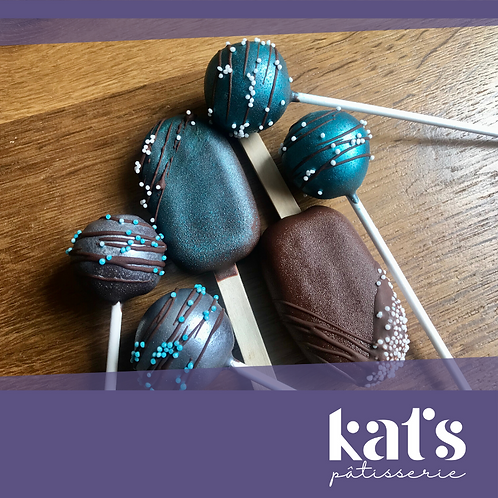 Kat's Pâtisserie Kids Treats