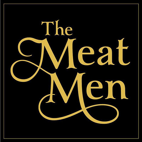 "The Meat Men""Meat for a week"""
