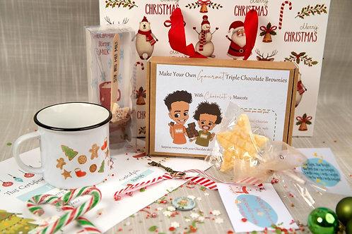 Chokoleti  - Kids Christmas Eve Bags