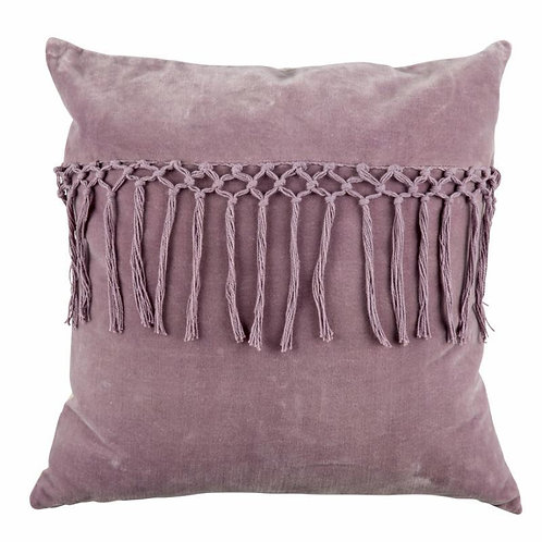 Price and Coco Interiors Large Tassel Cushion