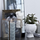 Thumbnail: Price and Coco Interiors  'Hands' Pot - White