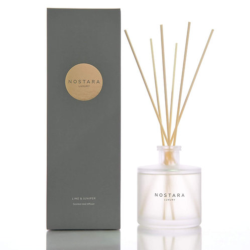 Nostara Scented Reed Diffusers
