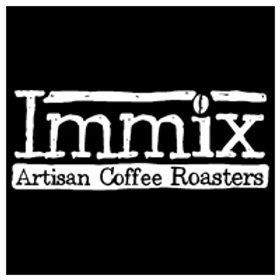 Immix Artisan Coffee Roasters - Roasted Coffee