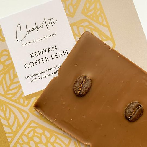 Chokoleti Kenyan Coffee Bean -The Kenyan Collection