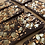 Thumbnail: Chokoleti Dark Chocolate Slab with Ginger and Nuts 100g