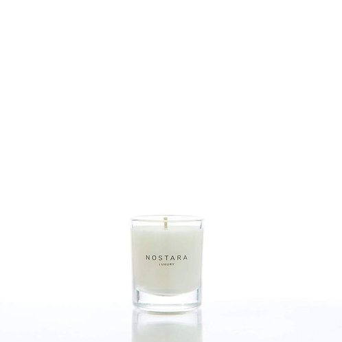 Nostara Scented Travel Candles