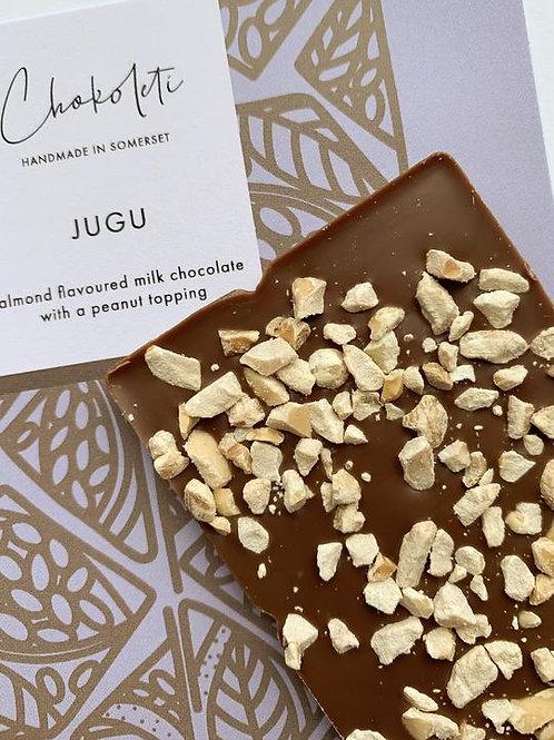 Chokoleti  Jugu - The Kenyan Collection
