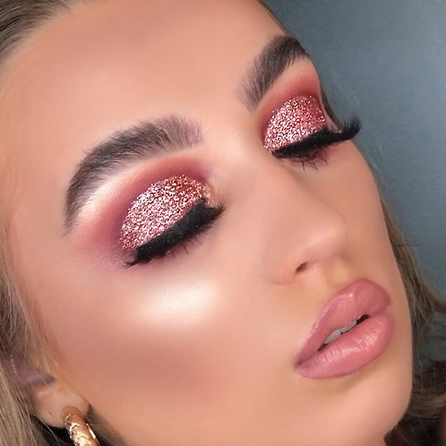 Beauty Glow Make-Up Brushes