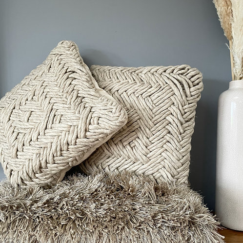 Price and Coco Interiors Cushions