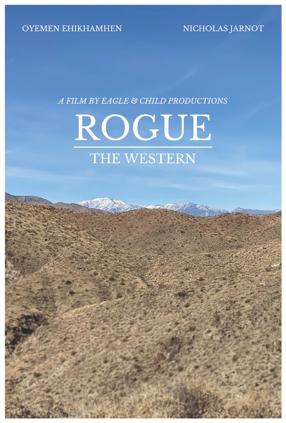 Rogue: The Western